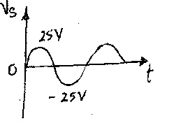 Electronic Circuits Question Paper June 2010 circuit image 1