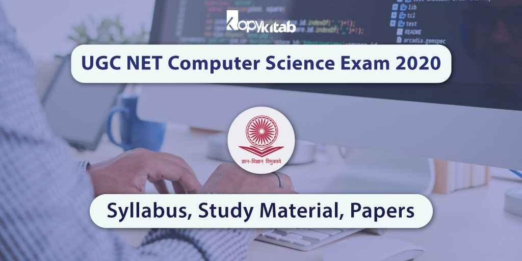 UGC NET Computer Science Exam 2020