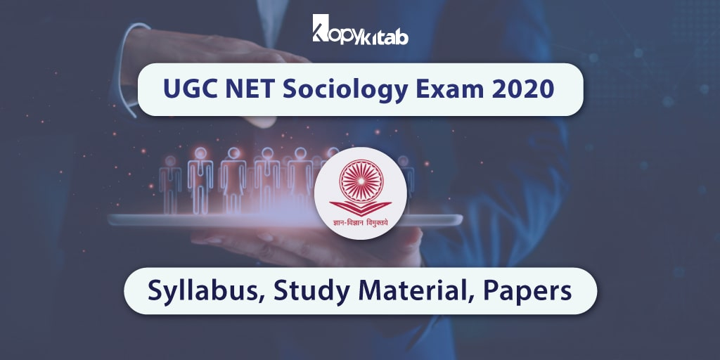 UGC NET Sociology Exam