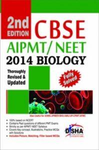 CBSE AIPMTNEET 2014 BIOLOGY-300x380