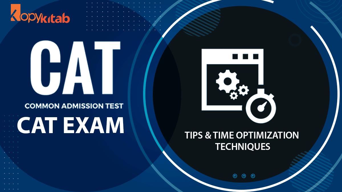 CAT Exam Tips