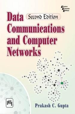 data communications and computer networks by prakash c. gupta pdf