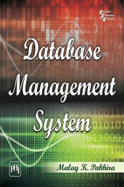 database management system by malay k pakhira