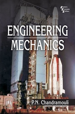 engineering mechanics by chandramouli