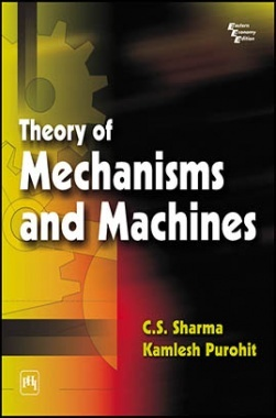 theory of mechanisms and machines by kamlesh purohit