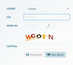 ICSE 10th Exam Result online
