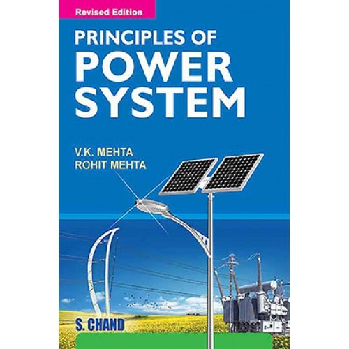 Download Principles of Power System (Multicolor Edition) by