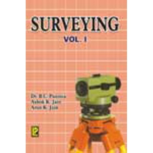 Surveying Books Bc Punmia Pdf