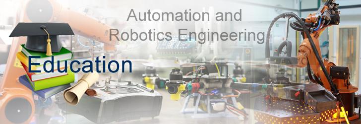 Automation And Robotics Engineering