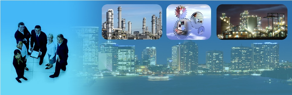 Petrochemical And Petroleum Refinery Engineering