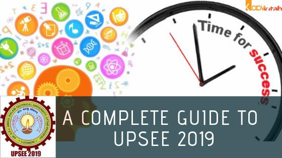 UPSEE 2019