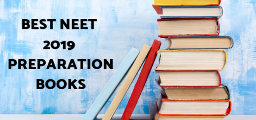 NEET Preparation Books