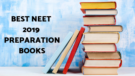 NEET Preparation Books
