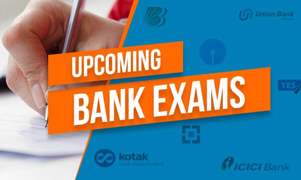 Bank Exams 2019