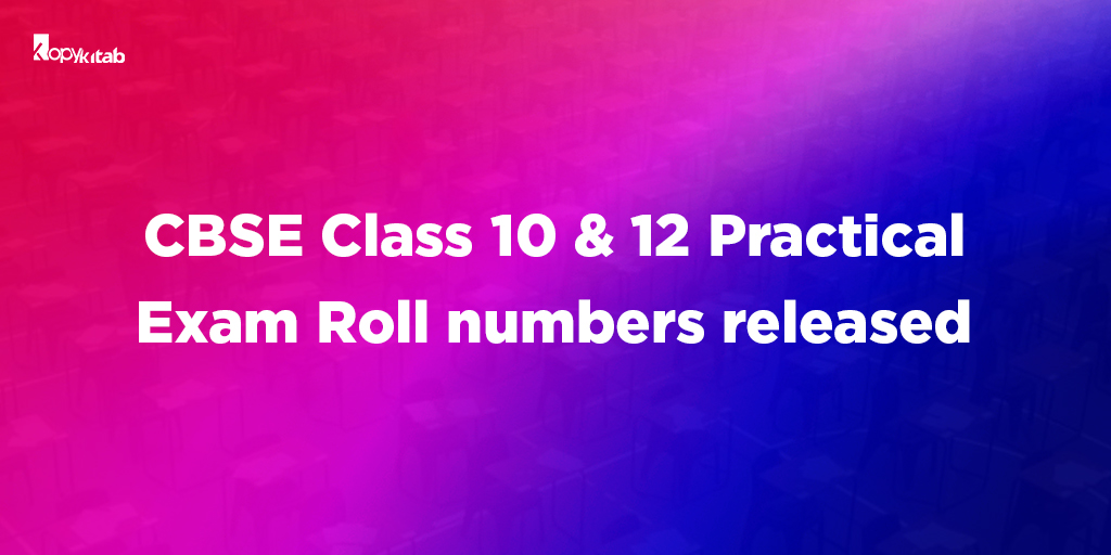 CBSE Class 10 and 12