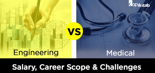 Engineering vs Medical