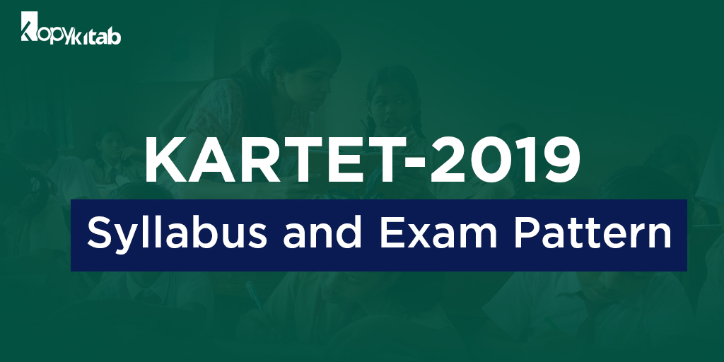 KARTET Syllabus and Exam Pattern