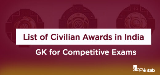 List of Civilian Awards of India 2019