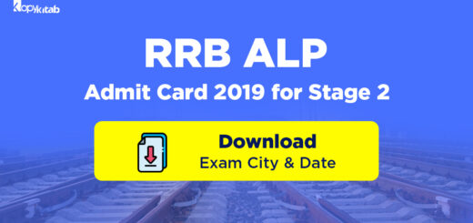 RRB ALP Stage 2 Exam Dates