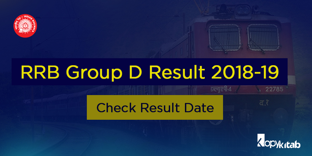 RRB Group D