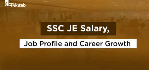 SSC JE Salary, Job Profile, and Career Growth