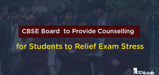 CBSE Board Counselling