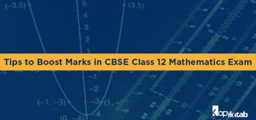 CBSE Class 12 Mathematics