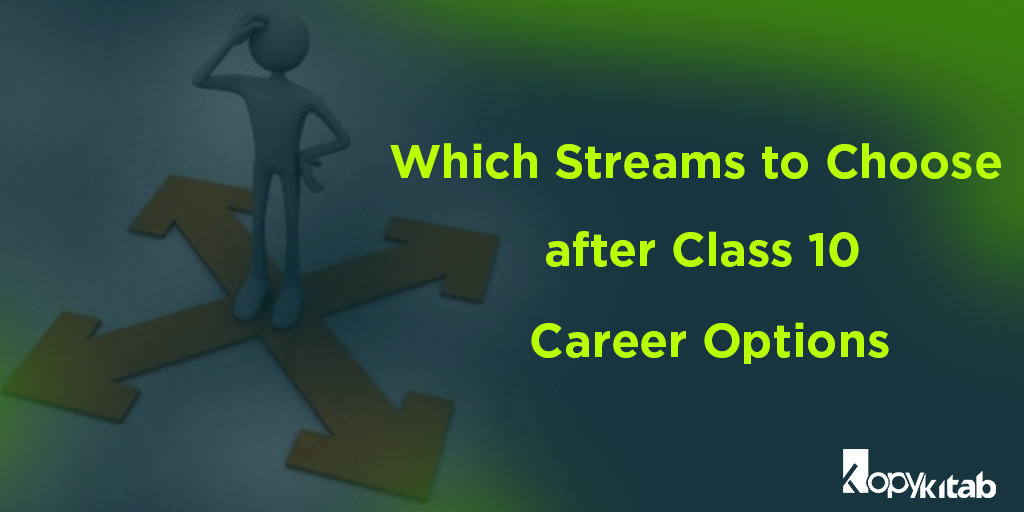 Career options to choose after Class 10