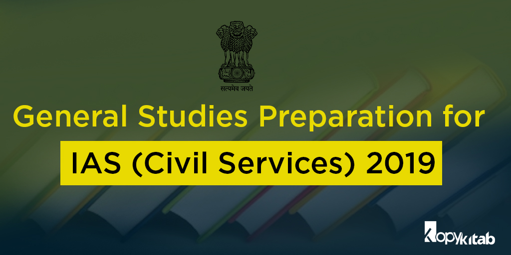 Prepare General Studies for IAS