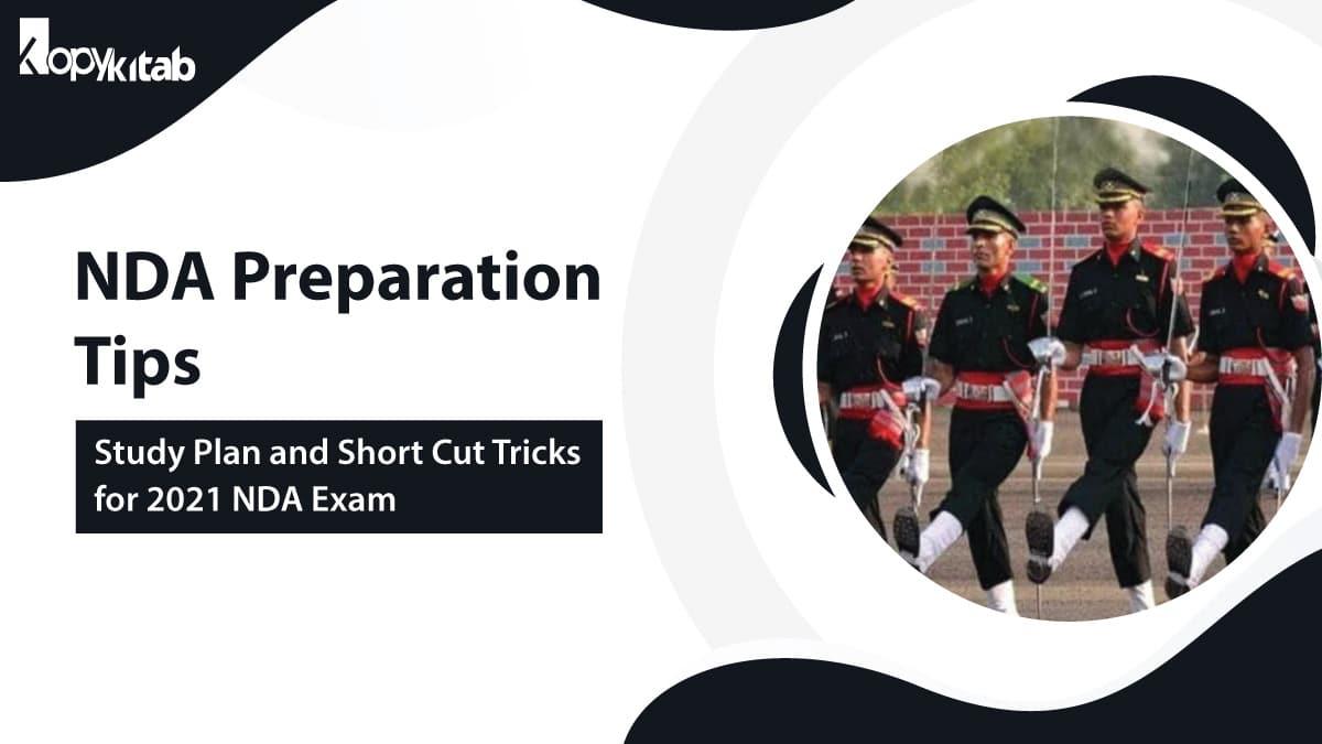 NDA Preparation Tips