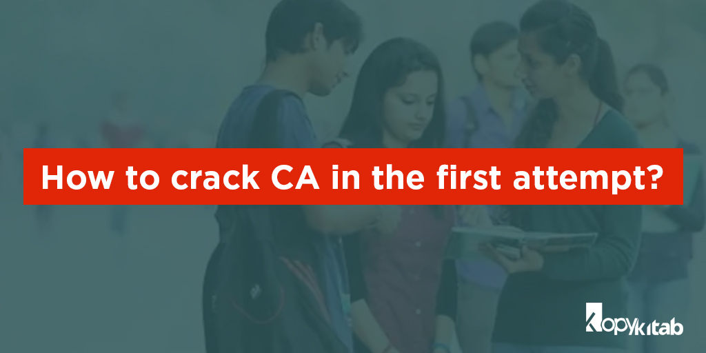 Tips to crack CA