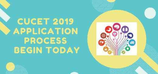 CUCET 2019 Application Process Begin Today