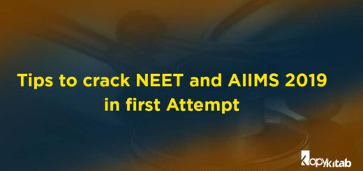 NEET and AIIMS