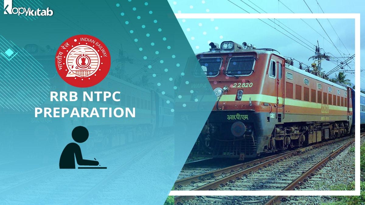 RRB NTPC Preparation Tips 2021
