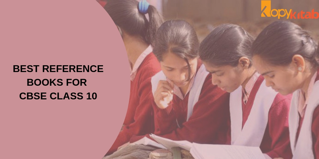 Best Reference Books for CBSE Class 10