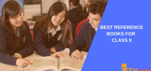 Best Reference Books for Class 9