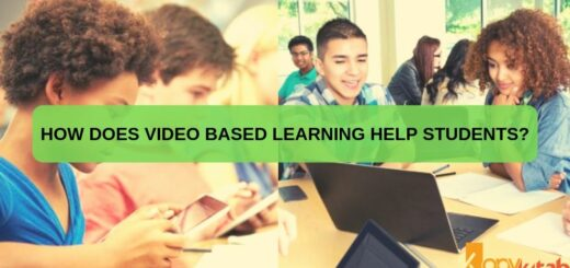 How does Video based Learning Help Students_