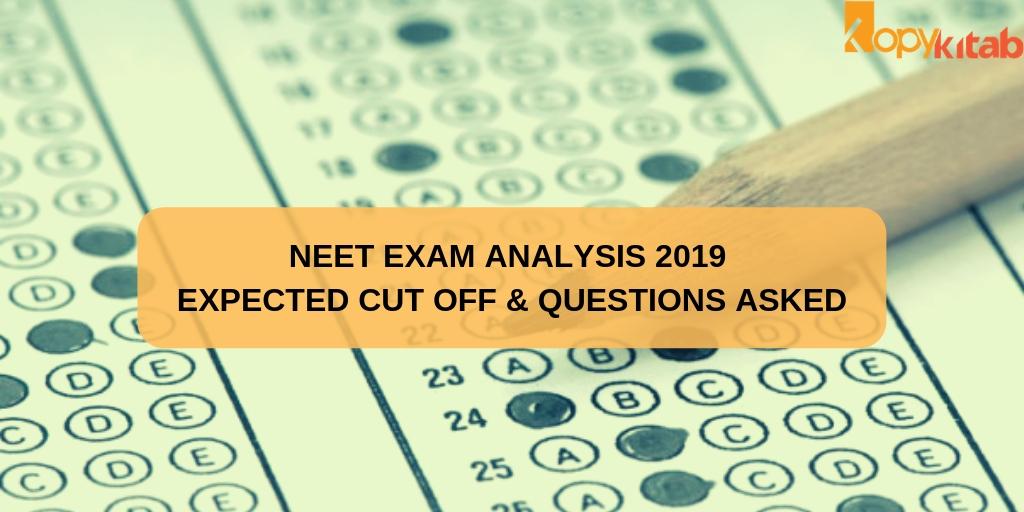 NEET exam analysis