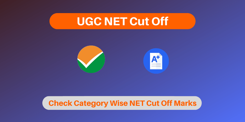 UGC NET Cut Off