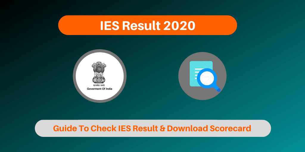 IES Result 2020