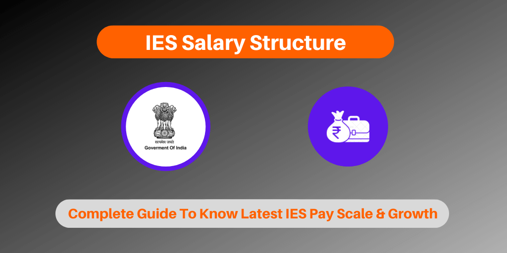IES Salary Structure