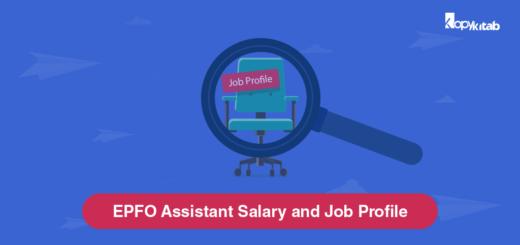 EPFO SSA Salary