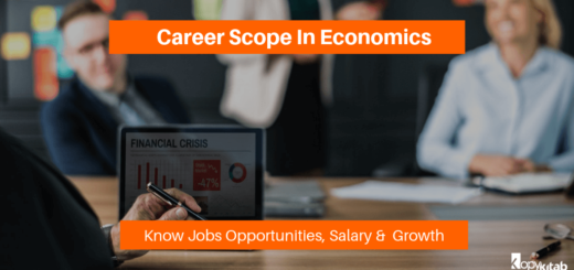 Career Scope In Economics