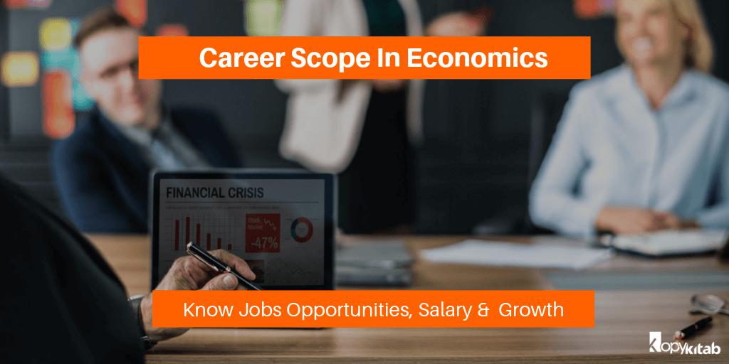 Career Scope In Economics