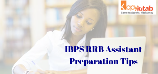 IBPS RRB Assistant Preparation Tips