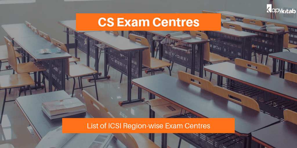 CS Exam Centres