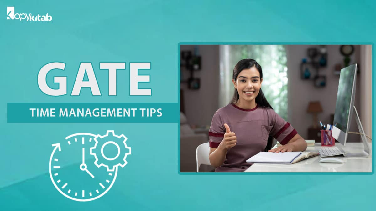 GATE Time Management Tips