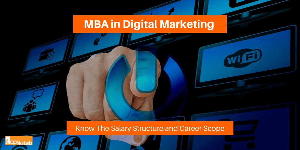 MBA in Digital Marketing