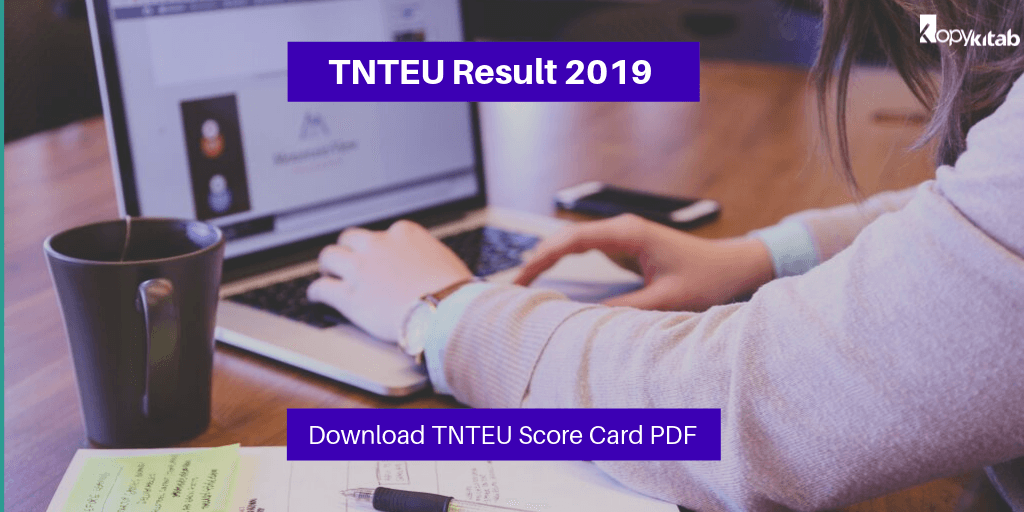 TNTEU Result 2019