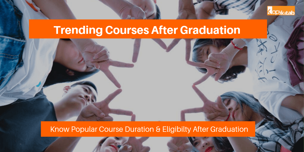 Trending Courses After Graduation